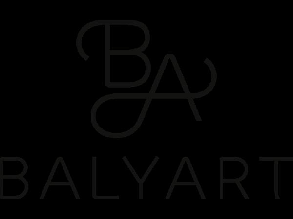 BALYART_Logo_Schwarz_RGB